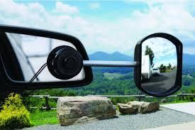 choosing towing mirrors rv world