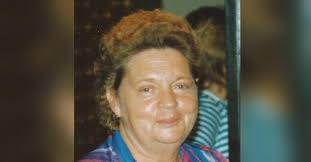 Ruth Louise Johnson Obituary - Visitation & Funeral Information