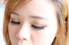 korean makeup look tips and tutorial