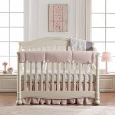 bunnies vignette crib bedding set liz