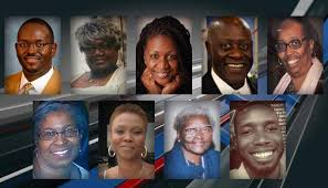 Wednesday marks 5 years since killings at Mother Emanuel AME Church