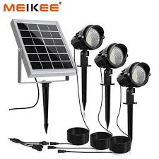 outdoor led solar light ip66 waterproof