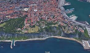 Sui colli di Ancona