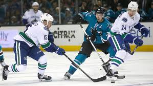 A lot of driving' brought Adam Cracknell to the Vancouver Canucks ...
