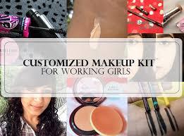 makeup s for working women