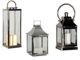 garden lanterns uk stainless steel