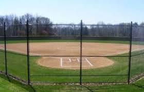 Baseball Fence Installation Mn Baseball Field Fencing Installers