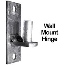 Chain Link Fence Gate Hinges Closers