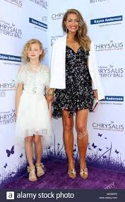 Los Angeles, CA, USA. 2nd June, 2018. Billie Beatrice Dane, Rebecca Gayheart  at arrivals for 17th Annual Chrysalis Butterfly Ball, Private Residence,  Los Angeles, CA June 2, 2018. Credit: Priscilla Grant/Everett  Collection/Alamy