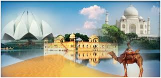 golden triangle tour package indian