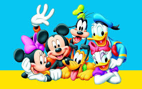 mickey mouse 1080p 2k 4k 5k hd