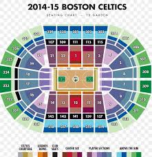 td garden boston celtics boston bruins