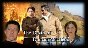 "The Death of Duncan MacLeod"" - The Official Highlander Message Board"