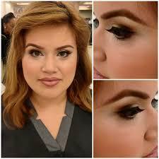 makeup done at mac counter saubhaya