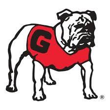 Georgia Bulldogs Decals Georgia Bulldogs Car Decals