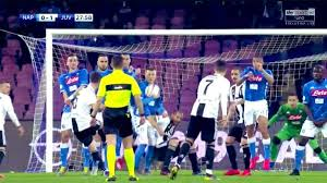 Napoli-Juventus 1-2: highlights, video gol e pagelle - Jmania.it