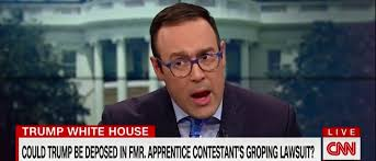 You Suck!' Twitter Rips CNN's Chris Cillizza For Highlighting Sen ...