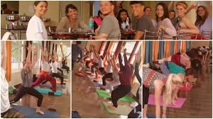 best yoga s in rishikesh india