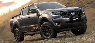 2020 ford ranger fx4 pricing and specs