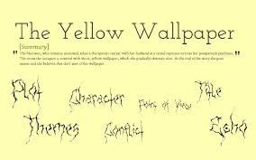 yellow wallpaper by rachel chiong on prezi