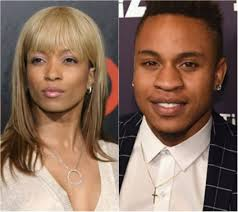 Karrine Steffans Claims 'POWER' Star Rotimi Left Her After Miscarriage