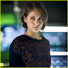 Here's Why Willa Holland's Thea Queen Was Never Going To Be Killed Off  'Arrow'   Arrow, Television, Willa Holland   Just Jared Jr.