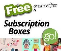 subscription bo