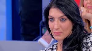 Giovanna Abate ha scelto Sammy