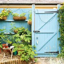 How To Use Paint In The Garden To Add A Dose Of Colour And Vibrancy Ideal Home