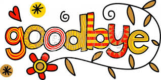 Goodbye good bye cliparts free download clip art on – Gclipart.com