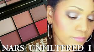 nars unfiltered 1 cheek palette