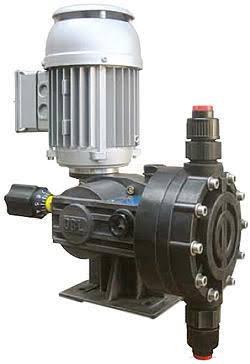 "Image result for Mechanical Diaphragm Metering Pumps"""