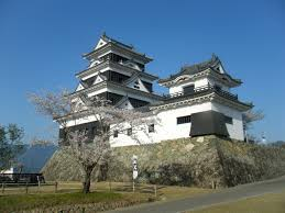 ファイル:Ozu- castle1.jpg - Wikipedia
