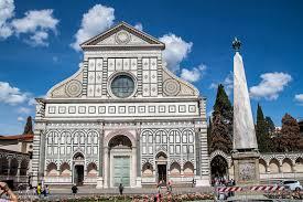 Basilica of Santa Maria Novella in Florence: 24 reviews and 135 photos