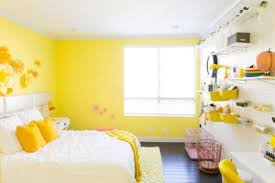 45 Beautiful Yellow Bedroom For Your Child S Room Ideas Yellow Room Decor Yellow Bedroom Decor Yellow Bedroom