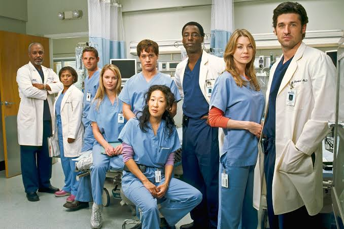 """Image result for grey's anatomy"""""""