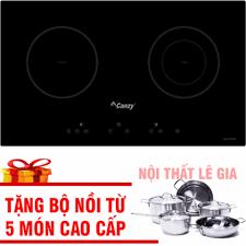 Mua Bếp Điện Từ Canzy CZ 3002GS (đổi mẫu sang Canzy 06H) Tặng Kèm ...