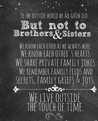 best brother and sister quotes to share on national siblings