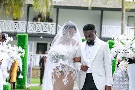 ghanaian rapper sakor tracy s wedding