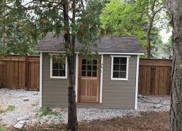 garden shed in thornhill ontario