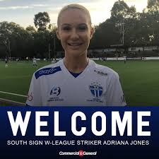 "South Melbourne FC on Twitter: ""We are excited to announce striker ..."