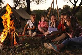11 Best Campfire Stories For Kids
