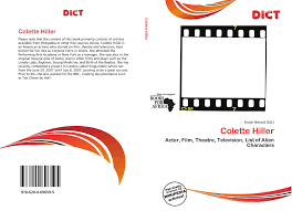 Colette Hiller, 978-620-0-69659-5, 6200696594 ,9786200696595