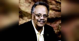 Mr. Delmar P. Robinson Obituary - Visitation & Funeral Information