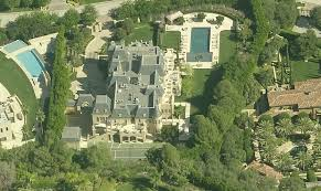 27 000 square foot french mega mansion