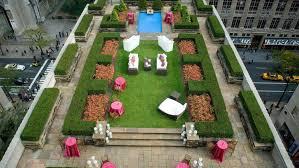 620 loft gardens at rockefeller center