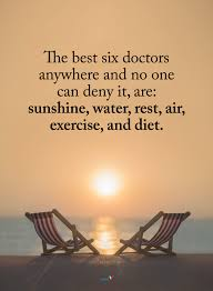 quotes nature is healing
