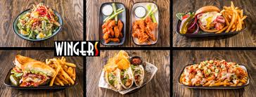Wingers Restaurants - Pocatello, Idaho - Menu, Prices, Restaurant Reviews |  Facebook
