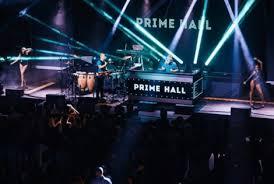 Prime Hall
