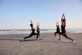 the best yoga retreats in california